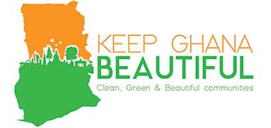 Keep Ghana Beautiful Logo